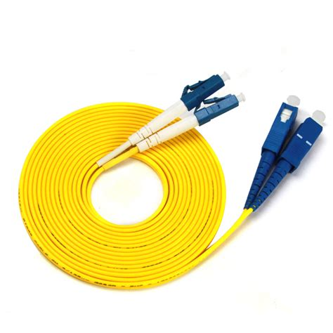 MPO MPT Fiber Optic Patch Cord (2 Meter Singlemode 8core)