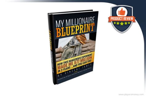 [click]my Millionaire Blurprint - Free-Review Org.