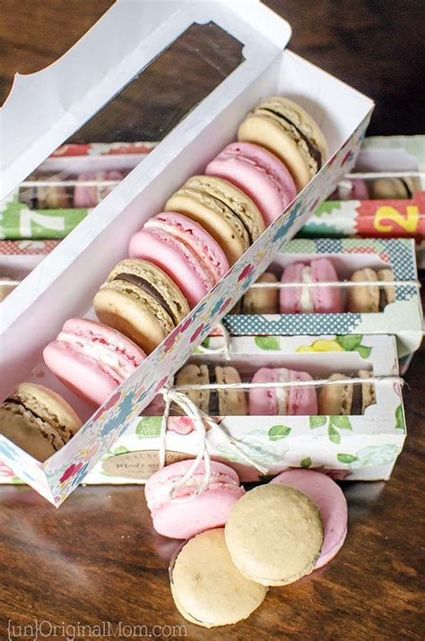 Macaron-Gift-Box-Diy