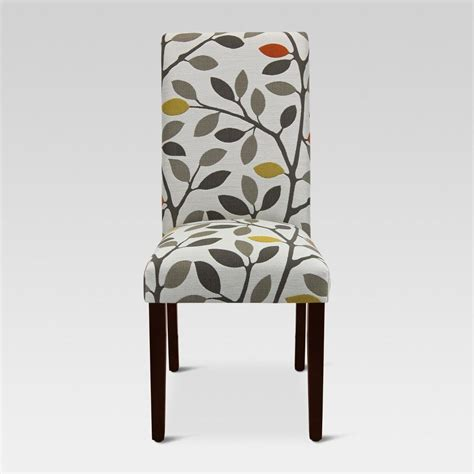 Mackie Maple Accent Chair