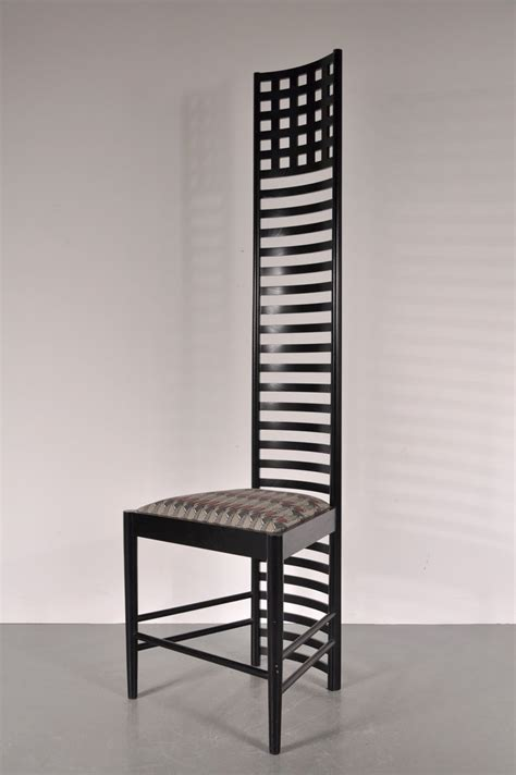 Mackintosh-Ladder-Back-Chair-Plans