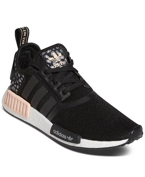Macy's Womens Adidas Sneakers