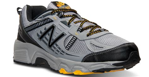 Macys Mens New Balance Sneakers