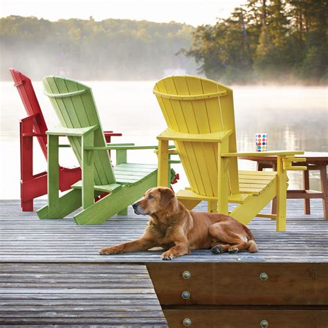 Made-In-Canada-Adirondack-Chair