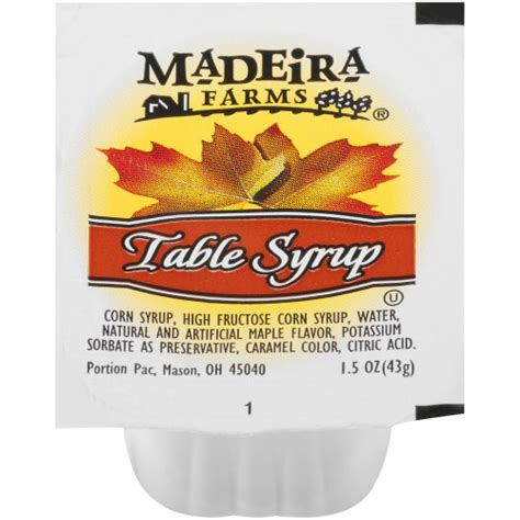 Madeira-Farms-Table-Syrup-Nutrition-Facts