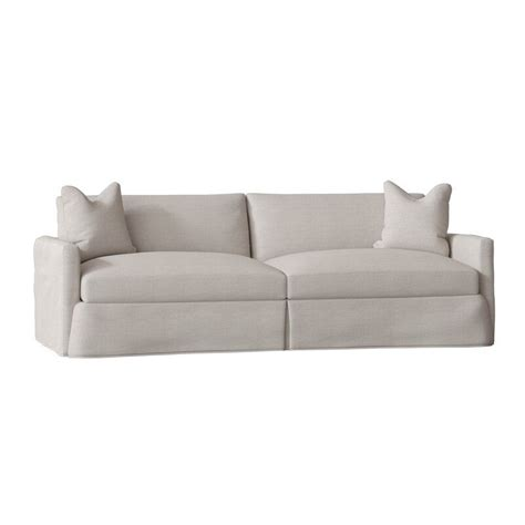 Madison Xl Sofa By Wayfair Custom Upholstery?