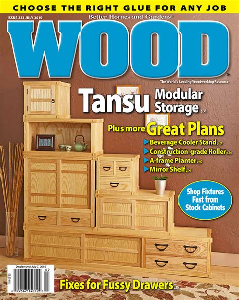 Magazines-With-Woodworking-Plans
