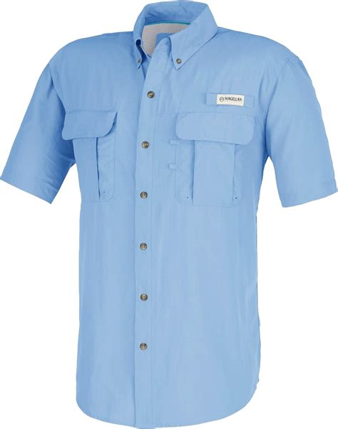 Cabelas Magellan Fishing Shirts.