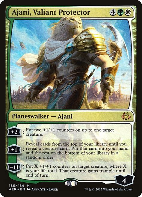 Magic Planswalker