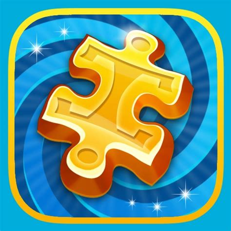 Magic Puzzles Free Jigsaw App