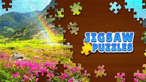 Magic Puzzles Free Jigsaw For Pc