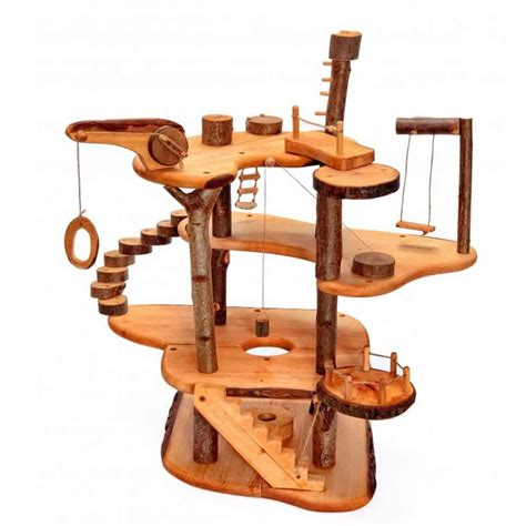 Magic Wood Toys