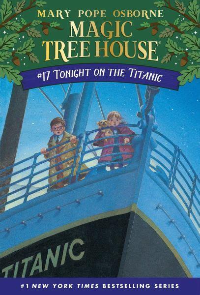 Magic-Tree-House-17-Tonight-On-The-Titanic-Lesson-Plans