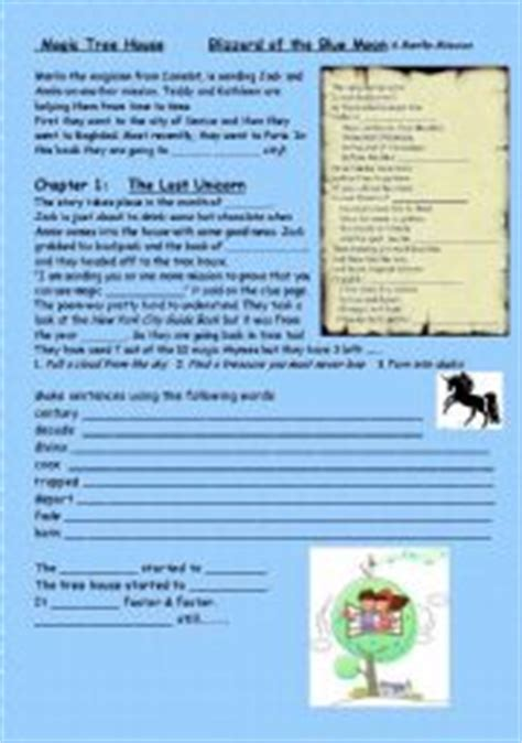 Magic-Tree-House-Blizzard-Of-The-Blue-Moon-Lesson-Plans