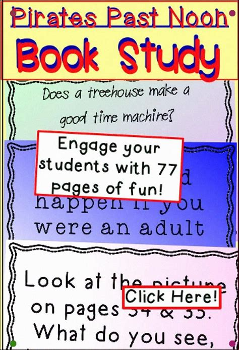 Magic-Tree-House-Lesson-Plans