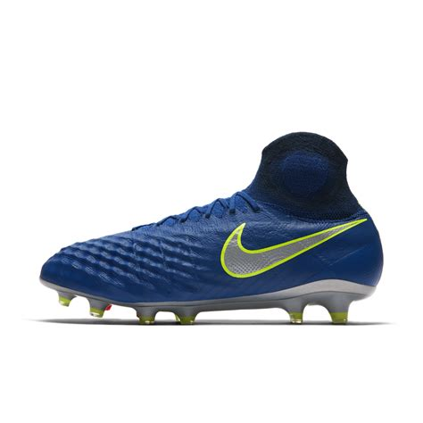 Magista Obra II FG Firm-Ground Soccer Cleat