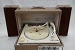 Magnavox Record Changer