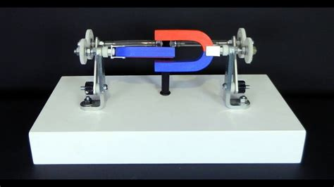 Magnetic Perpetual Motion Machine Plans
