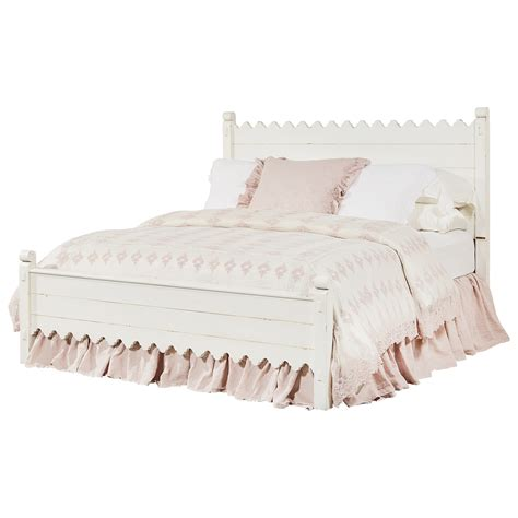 Magnolia-Farmhouse-Bed