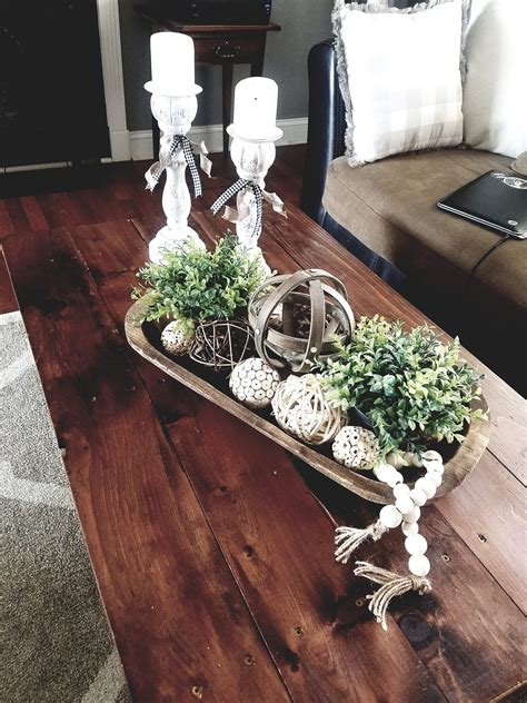 Magnolia-Farms-Coffee-Table-Decor-Ideas