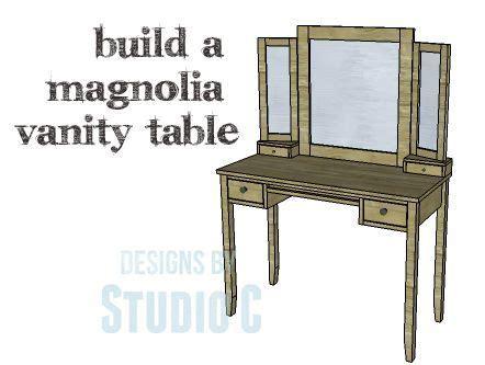 Magnolia-Makeup-Vanity-Plans