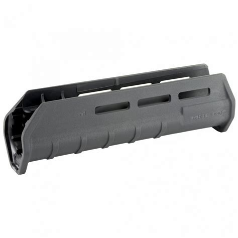 Magpul Industries Remington 870 Moe M-Lok Forend Gray .