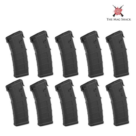 Magpul Pmag M3 Ar-15 30 Rd Magazine  The Mag Shack.