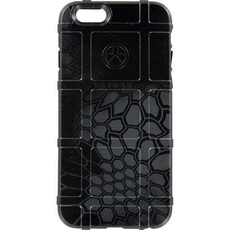 Magpul Field Case For Iphone 6 6s And Magpul Forend Flashlight