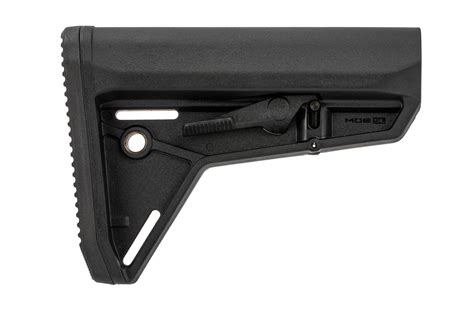 Magpul Slimline Stock And Fde Magpul Ar 15