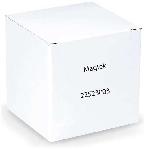 Magtek 22523003 MINIMICR USB CHECK READER GRAY PWR INCLUDED ORDER CABLE SEPARATE