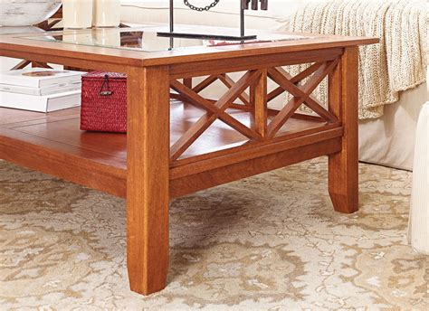 Mahogany-Table-Plans