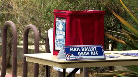 Mail Drop Box In San Diego