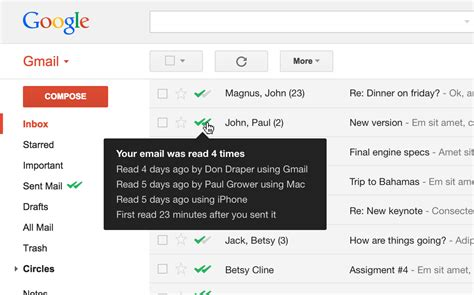 Mail Track Dashboard