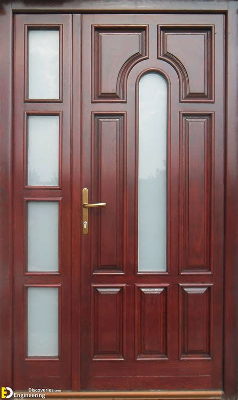 Main Door Wooden Designs
