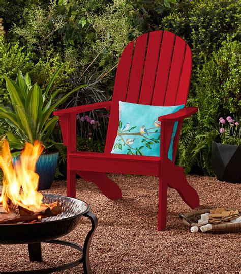 Mainstays-Wood-Adirondack-Chair-Red