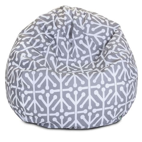 Majestic Home Goods Bean Bag Chairs