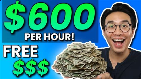 Make Quick Money Online Free