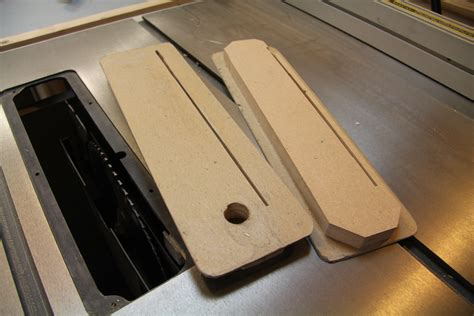 Make Your Own Table Saw Jigs And Fixtures