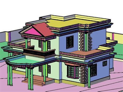 Make-3d-House-Plans-Free