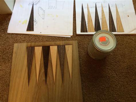 Make-A-Backgammon-Board