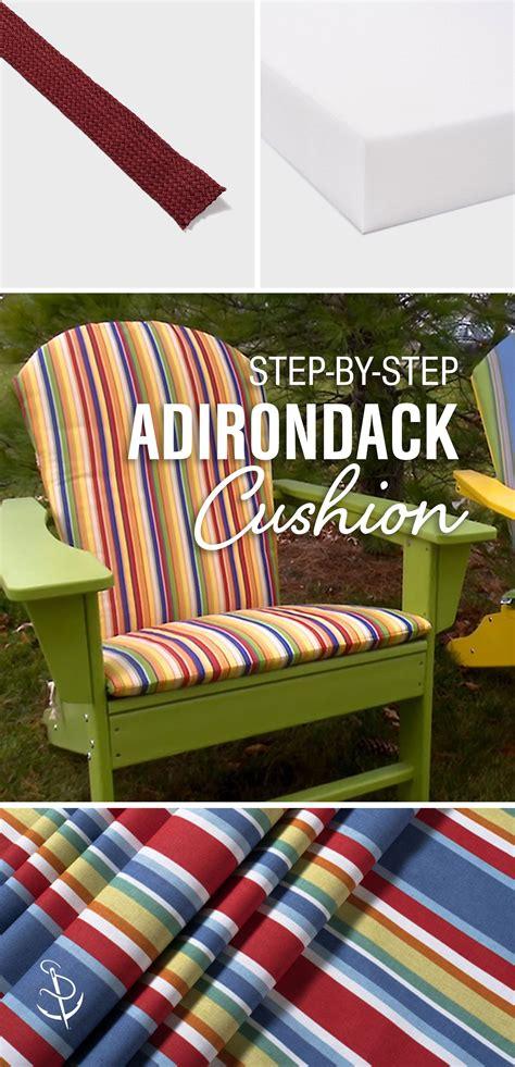 Make-Your-Own-Adirondack-Chair-Cushions