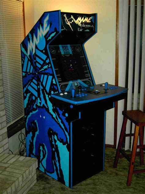 Make-Your-Own-Arcade-Cabinet-Plans