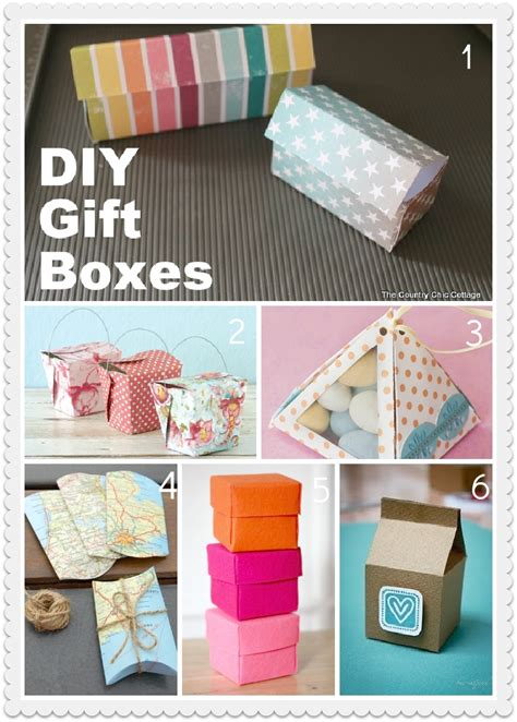 Make-Your-Own-Gift-Box-Diy