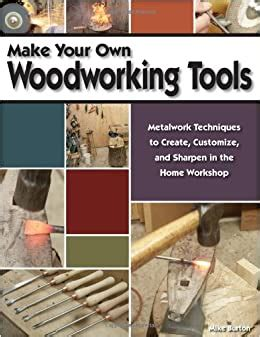 Make-Your-Own-Woodworking-Tools-Book