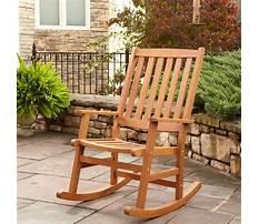 Best Make a rocking chair.aspx
