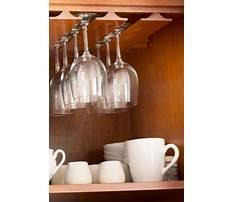 Best Make wine glass rack