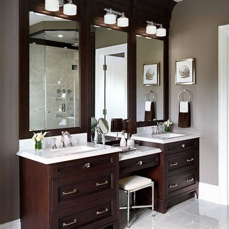 Makeup Makeup Bathroom Sink Vanity Woodworking Plans