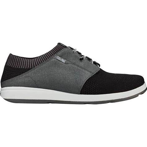 Makia Ulana Shoe - Men's Black/Black 14