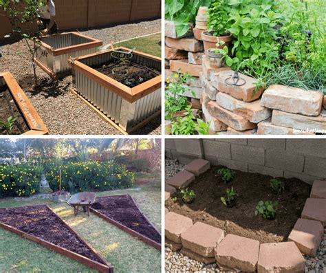 Making Raised Vegetable Garden Beds