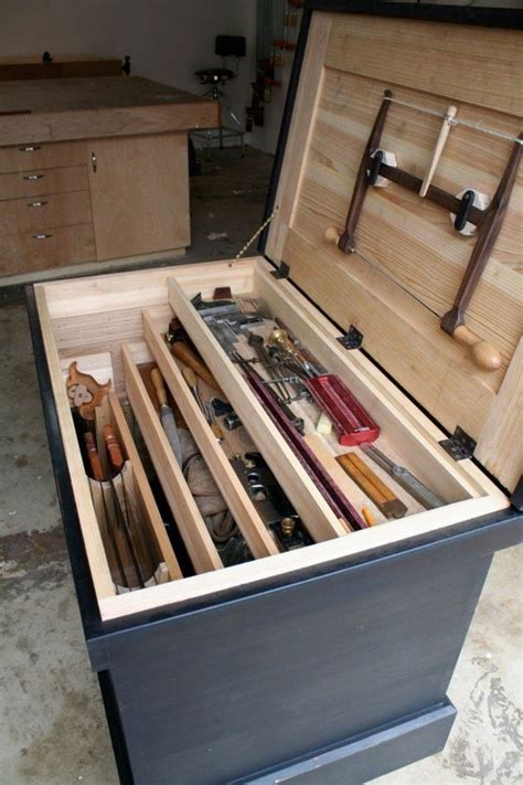 Making Wood Boxes With Lids